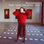 Licence to Express #licencetoexpress